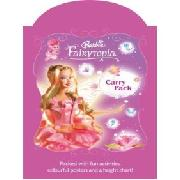 Barbie Fairytopia Carry Pack