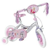"Barbie ""Fairytopia"" Sound Around 12"" Bike"