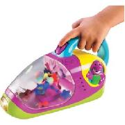 Barney Clean Up Vacuum