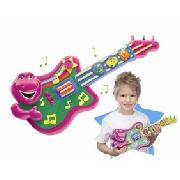 Barney - Dance and Play Guitar