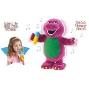 Barney - Sing with Me Barney