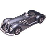 Batman - Batmobile Roadster - 1:18TH Scale