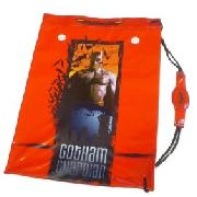 Batman Begins Swimbag