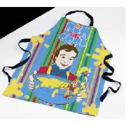 Big Cook Little Cook Apron