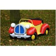 Big Premier Pedal Noddy Car