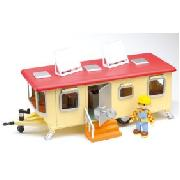 Bob the Builder - Bob's Mobile Home
