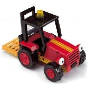 Bob the Builder - Friction Powered Sumsy
