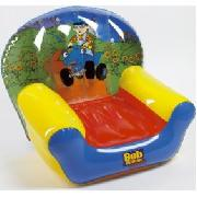 Bob the Builder Inflatable Chair