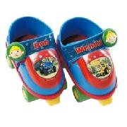 Bob the Builder - Light Up Skates
