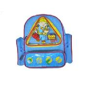 Bob the Builder Novelty Backpack