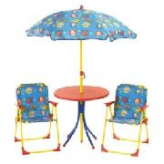 Bob the Builder - Patio Set