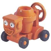 Bob the Builder Pull-Back Dizzy