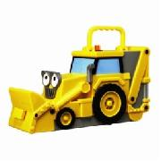 Bob the Builder - Scoop Carry Case