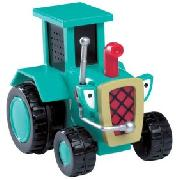 Bob the Builder Talkie Talkie Travis