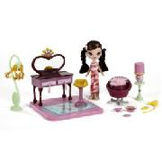 Bratz Kidz Playset - Make-Up Vanity