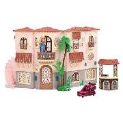 Bratz Movie Mansion