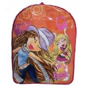 Bratz Music Starz Backpack