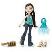 Bratz Passion 4 Fashion Jade
