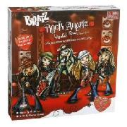 Bratz Rock Angelz Board Game
