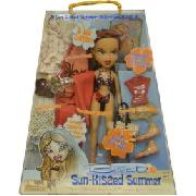 Bratz Sun-Kissed Summer Yasmin