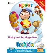 Bubble Interactive Dvd Software - Noddy