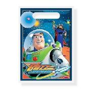 Buzz Lightyear Party Bags 8 Pack
