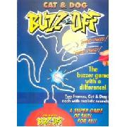 Cat and Dog Buzz Off