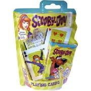 Character Options - Scooby Doo Playing Cards