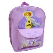 Disney Fairies 'Tinkerbell' Large Backpack
