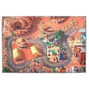 Disney Pixar Cars Playmat