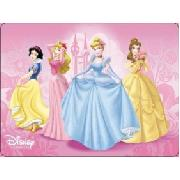 Disney Princess Activity Tin