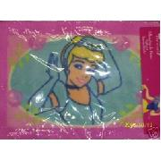 Disney Princess Cinderella Bedroom Mat Rug