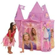 Disney Princess Horses and Castles Tent