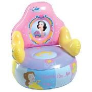 Disney Princess Inflatable Chair