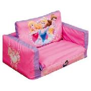 Disney Princess Inflatable Sofa