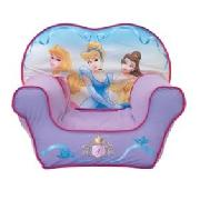 Disney Princess Inflatable Throne