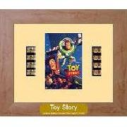 Disney - Toy Story Double Film Cell
