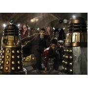 Doctor Who 2007 1000Pc