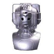 Doctor Who - Cyberman Collectors Cookie Jar