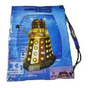 Doctor Who - Trainer Bag