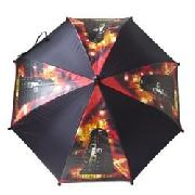 Doctor Who Umbrella