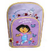 Dora Animal Friends 07 - Backpack