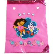 Dora Flowers Swimbag