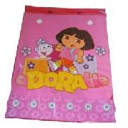 Dora the Explorer Adorable Swimbag Pink