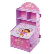 Dora the Explorer Room Tidy