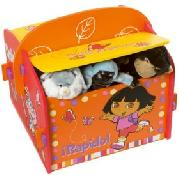 Dora the Explorer - Toy Box
