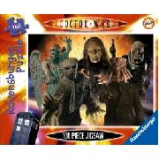 Dr Who 100PC Puzzle