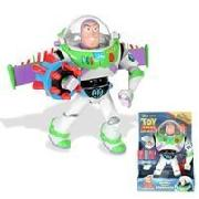 Electronic Battle Buzz Lightyear