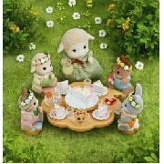 Flower Party Set (Sylvanian Families)