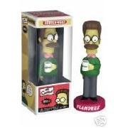 Funko the Simpsons Ned Flanders Bobblehead